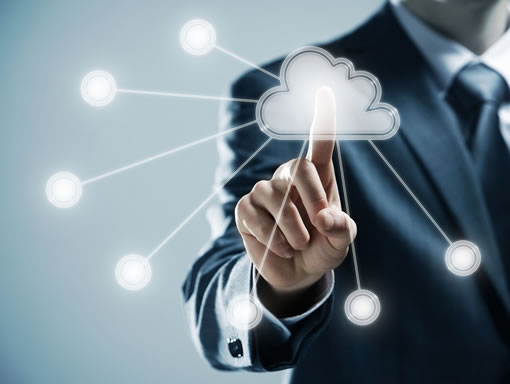 Cloud Computing tira cada vez mais espaço de servidor físico