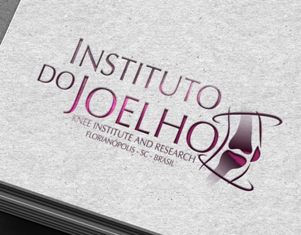 Logo Instituto do Joelho